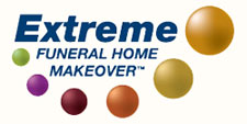 Extreme Funeral Home Makeover